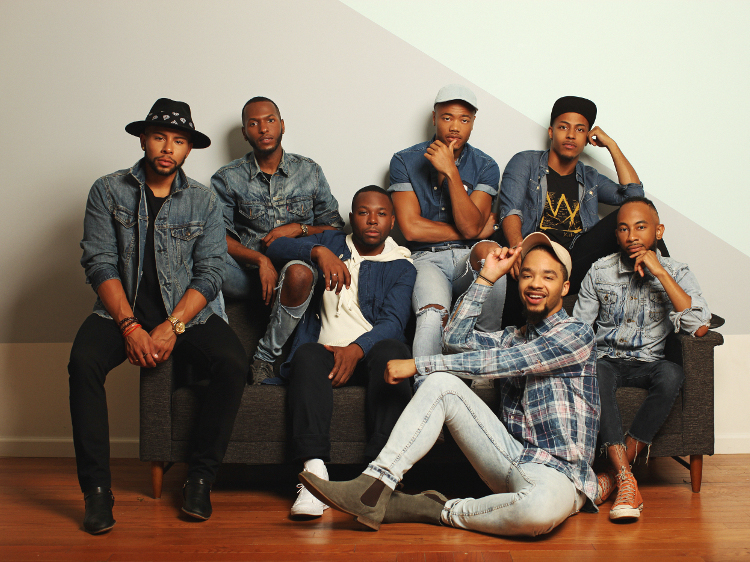 Mobilizing a Black Queer Community: NYC's New Initiative Is the Talk of the Town