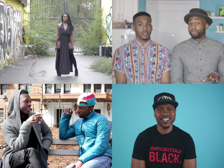 Finally! A Media Network for the Black Queer Community