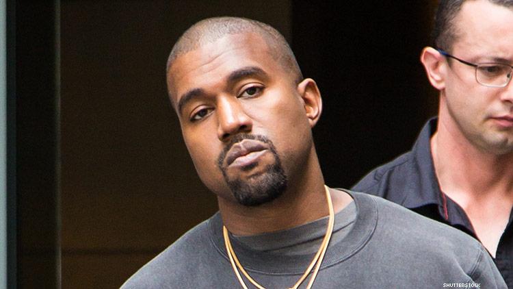 SnoozYe Cancels Kanye