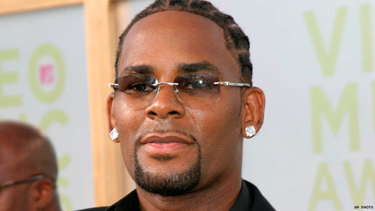 "After ""Surviving R. Kelly,"" Am I My Sister's Keeper?"