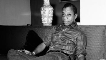 Inside the FBI Files on James Baldwin