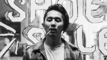 Justin Chon's 'Gook' Shows Men of Color Have Feelings Too