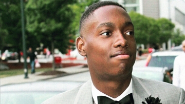 HIV Tried Me. It Lost: My First Year In College
