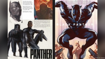 Marvelocity Is A Love Letter To The Art of Alex Ross