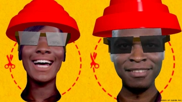 Devo and Augmented Apparel Brand Embrace VR