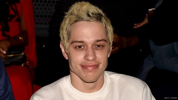 Pete Davidson's Cryptic Text Worries Fans