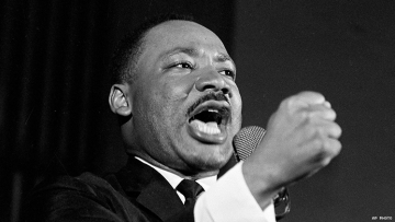 "10 Reasons Why ""Chill"" Celebrates Dr. King"
