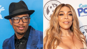 "Nick Cannon To Sub on ""The Wendy Williams Show"""