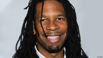 LZ Granderson Interview