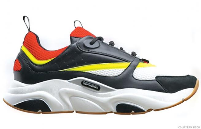 Dior Homme B22 Sneaker