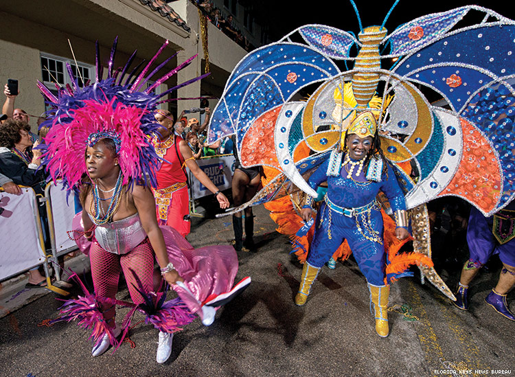 06 Fantasyfest2017 Andy Newman Florida Keys News Bureau