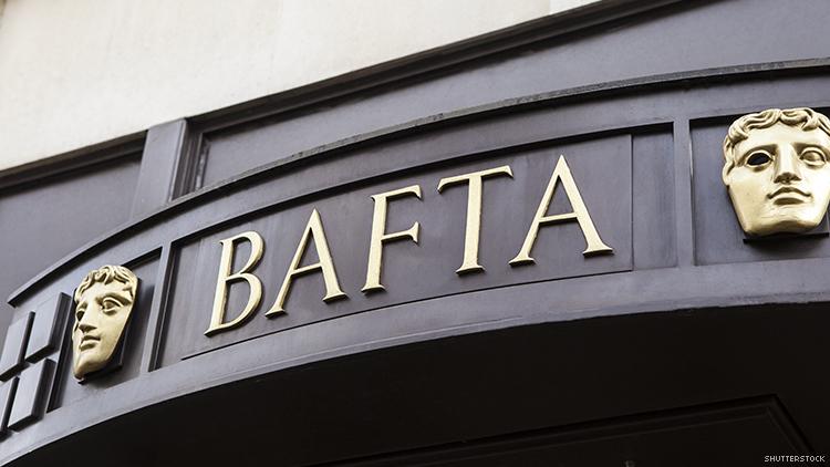 The BAFTAs are Bringing the Black