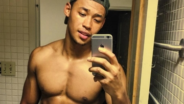 13 Beautiful Men of Color Who Scorched Instagram