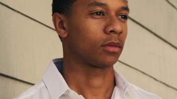 Dear White People Star Deron Horton on Bringing New Black Narratives to TV