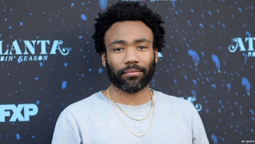 Donald Glover Might Play Willy Wonka In Prequel Adaption
