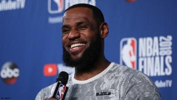 Do LeBron James And The Lakers Make A Good Team?