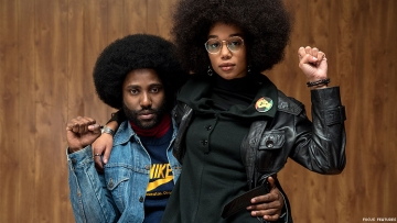 A Great Black Film Opens On Friday