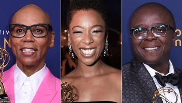 The Triumph of Queer Black People at the Emmys