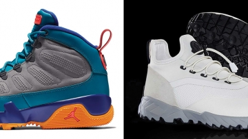 If you could wear sneakers instead of boots this season, why wouldn't you?
