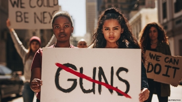 Black Americans' Life Expectancy Decreasing Due To Firearms. But Why?