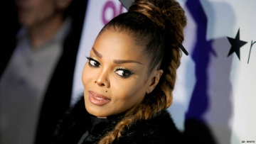 A New Type of Icon Level for Janet Jackson