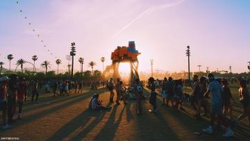 Coachella 2019 Lineup Announced