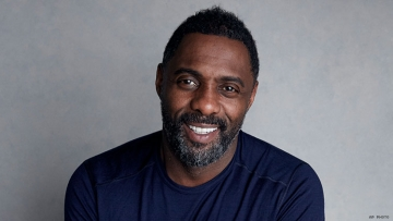 Idris Elba: From Actor to DJ to Actor Playing DJ