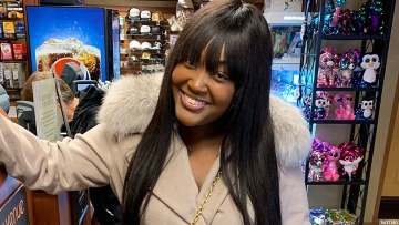 Cupcakke Hospitalized After Alarming Tweet