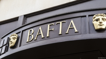 The BAFTAs are Bringing the Black