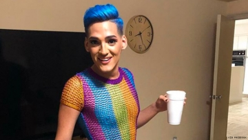 Kevin Fret Murdered at 24