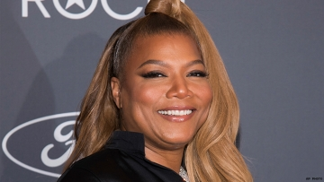 Queen Latifah Takes Flavor Unit to the Next Level