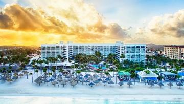 courtesy of Aruba Marriott