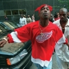 """1996 & 1998 """"California Love"""" by Tupac featuring Dr. Dre & Roger Troutman and """"Changes"""" by Tupac featuring Talent"""