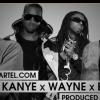 """2009 """"Forever"""" by Drake, Kanye West, Lil Wayne, Eminem"""