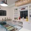 The Gelato Ice Cream Shoppe