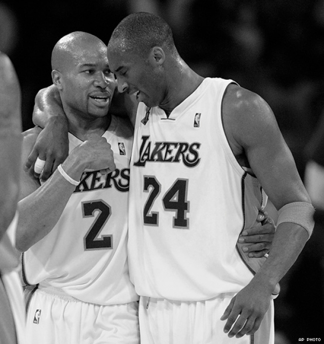 5 Times the L.A. Lakers Got It Right
